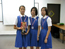 YEAR 5 AIR RACE RESULT - CHIJ Katong Convent