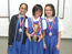 YEAR 6 AIR RACE RESULT - CHIJ Katong Convent